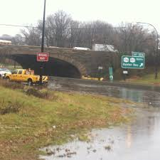 nor u0027easter brings heavy rain wind to tri state area cbs new york