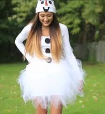 Olaf Costume Olaf Inspired Teen Costume For Homecoming Week Costumes