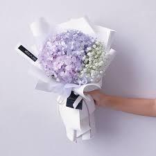 hydrangea bouquet hydrangea bouquets flower hydrangea flower bouquet