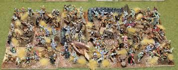 Splintered Light Miniatures Splintered Light Miniatures August 2011