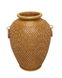 wholesale wicker baskets and straw vases los angeles fashion