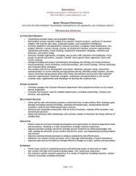 Simple Example Of Resume by Free Resume Templates 79 Excellent Professional Examples Young