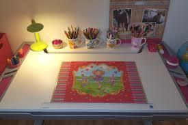 Schreibtisch Simpel Unser Paidi Schreibtisch Tablo Mama Im Ländle