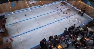 How To Make A Ice Rink In Your Backyard Portable Refrigerated Rinks For Small Commercial Or Residential Use