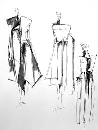 cool fashion sketchbook fashion design drawings dress sketches