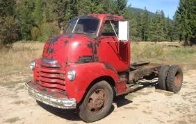 Old Ford Truck Ebay - ebay find 1949 chevy coe truck chevy