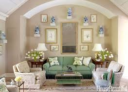 Best Living Room Decorating Ideas  Designs HouseBeautifulcom - Decor modern living room