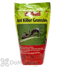 hi yield ant killer granules