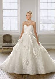 designer wedding gown sleeveless designer wedding gown 20 weddings