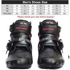 sport motorcycle shoes men sport ride motorcycle racing boots waterproof high fiber