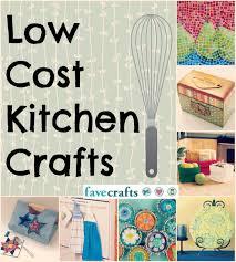 Kitchen Towel Craft Ideas Crafts Kitchen Wordblab Co