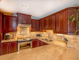 Tucson Kitchen Cabinets Refacing Cabinets Granite Custom Countertops Cabinetry Sollid