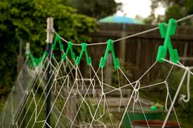 garden trellis netting home outdoor decoration