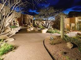 Desert Patio 746 Best Outdoor Spaces Images On Pinterest Landscaping Ideas