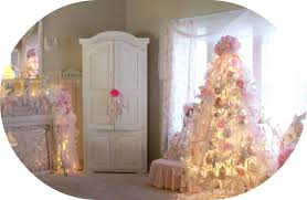 olivia u0027s romantic home my shabby chic christmas home tour
