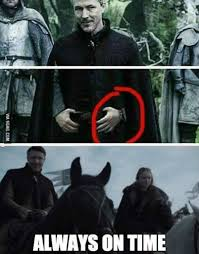 Got Meme - 54 funniest game of thrones memes you will ever see