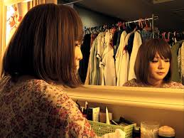 crossdresser forced to get a bob hairstyle cross dressing in shinjuku ni chōme and transgender culture in japan