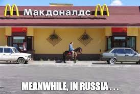 Meanwhile Meme - meanwhile in russia memes imgflip