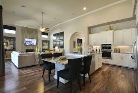 family kitchen design ideas kitchen family room design interior design ideas