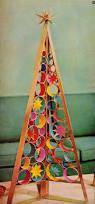 vintage christmas tree color wheel christmas lights decoration