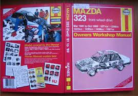 manuales ae86 mazda 323 81 89 toyota mr2 mazda rx7