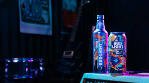 Alcohol In Bud Light Bud Light Special Packaging At Sxsw 2017