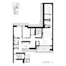 Loft Conversion Floor Plans Gallery Of Attic Conversion Dsn Rear Building Club Marginal