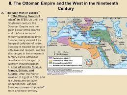 Ottoman Empire 19th Century Ways Of The World A Brief Global History With Sources Second