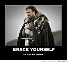 Meme Creator Winter Is Coming - brace yourselves meme maker 28 images brace yourselves x is