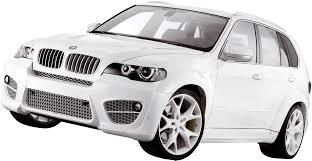 Bmw X5 White - red bmw x5 transparent png stickpng
