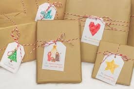 brown paper wrapping gift wrap ideas kraft paper and baker s twine kraft paper