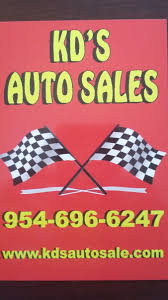 kd u0027s auto sales pompano beach fl read consumer reviews browse