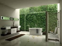 Best Plant For Bathroom by Wonderful And Relaxing Bathrooms Embrace Nature With All Of Its