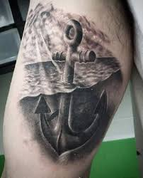 40 best 40 amazing anchor tattoos images on pinterest beautiful