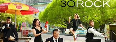 tv shows happy cast of 30 rock photo cover