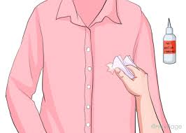 how to remove super glue from clothes 6 steps with pictures