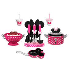 minnie mouse cooking play shopdisney
