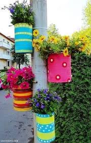 Garden Decorating Ideas Stylish Unique Garden Decor Ideas Flower Pot Idea Garden Gardening