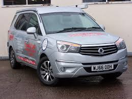 used cars at ssangyong gb luton bedfordshire u2013 see the range