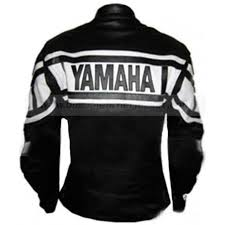 white leather motorcycle jacket womens biker leather jacket yamaha motorcycle jacket