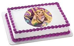tangled cake topper tangled rapunzel edible cake topper decoration toys