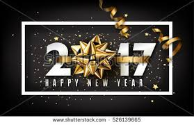 happy new year 2018 vector free vector stock