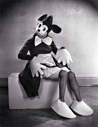 hermione baddeley dresses costume minnie mouse film