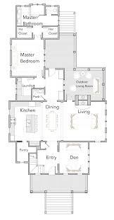 Narrow Home Floor Plans Narrow House Plans Sparrow Collection U2014 Flatfish Island Designs