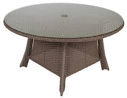 round wicker dining table batmanda biz