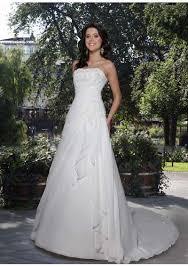 a linie herzausschnitt bodenlang chiffon brautkleid mit applikationen spitze ruschen p808 187 besten wedding dresses bilder auf