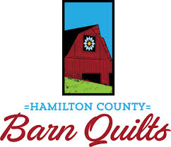 How To Paint A Barn Quilt Barn Quilts Hamilton Hometowns