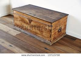 wooden chest stock images royalty free images vectors