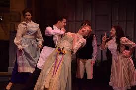 mary poppins nj theatre nj theater centenary stage company