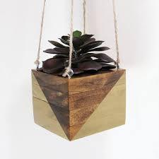 shop modern planters pots on wanelo